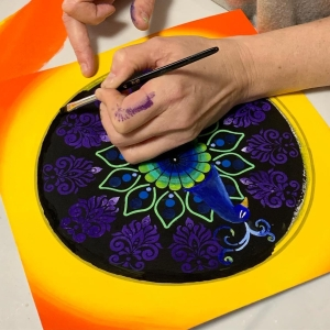 Mini Mandala Workshop